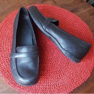 Keen non slip work shoes